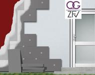 Mit einem guten Vollwärmeschutz lässt sich viel Geld sparen!-