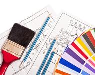 Stil ist die geglückte Verbindung von Farbe, Form und persönlichem Geschmack-